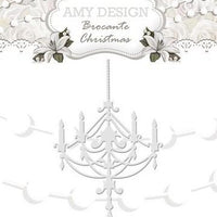 Amy Design - Chandelier