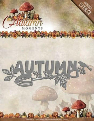 Amy Design - Autumn Moments - Autumn