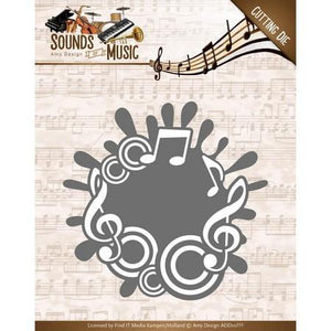 Amy Design - Dies - Sounds Of Music - Music Label