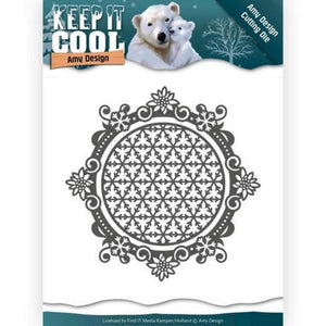 Amy Design - Dies - Keep It Cool - Keep It Round