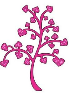 Cheery Lynn Designs - Princess Tree
