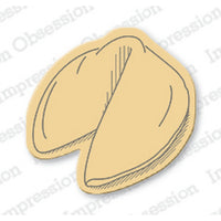 Impression Obsession - Dies - Fortune Cookie