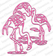 Impression Obsession - Dies - Flamingos