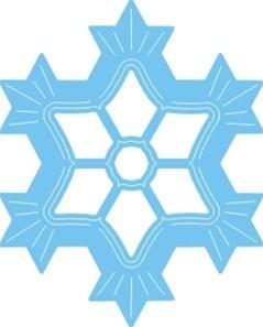 Cheery Lynn Designs - Snowflake 4