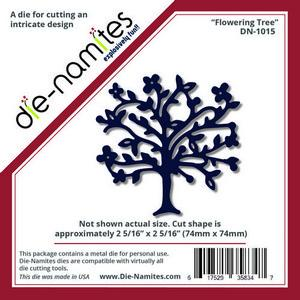 Die-Namites - Flowering Tree