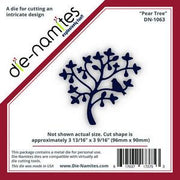 Die-Namites - Pear Tree