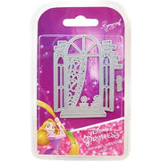 Disney - Cutting Dies - Princesses Rapunzel Window