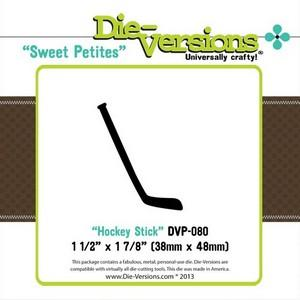 Die-Versions - Sweet Petites - Hockey Stick