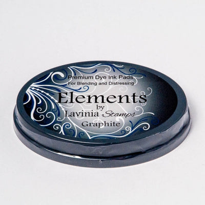 Elements Premium Dye Ink –  Graphite
