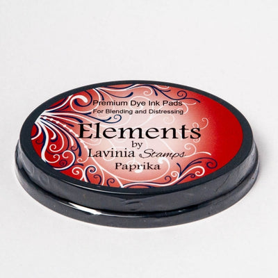 Elements Premium Dye Ink –  Paprika