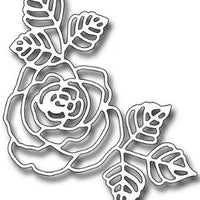 Frantic Stamper - Dies - Beautiful Rose