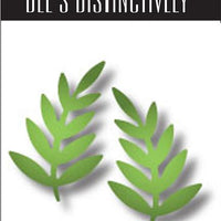Dee's Distinctively Dies - Small Leaves