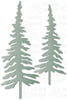 Dee's Distinctively Dies - Red Spruce 2