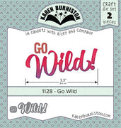 Karen Burniston - Dies - Go Wild