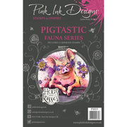 Pink Ink Designs - Stamps - Pigtastic