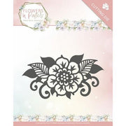 Precious Marieke -Dies - Flowers In Pastels - Single Flower