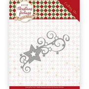 Precious Marieke - Warm Christmas Feelings - Christmas Swirls