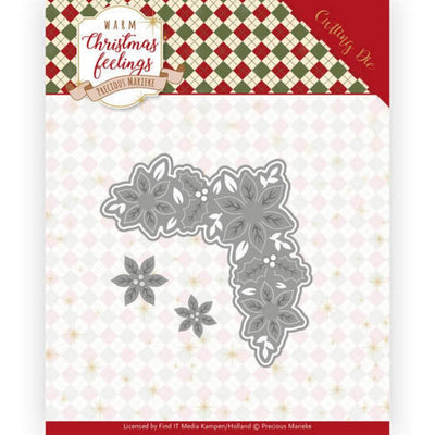 Precious Marieke - Warm Christmas Feelings - Christmas Corner