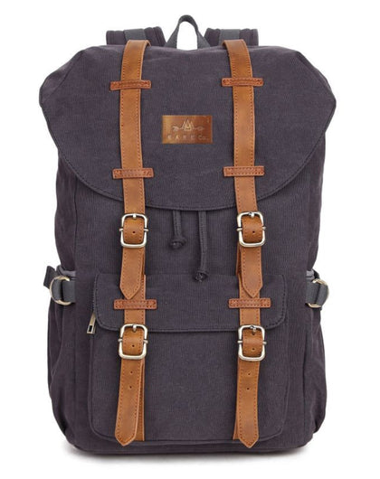 Trailblazer Backpack- Grey - R A R E Company LLC
