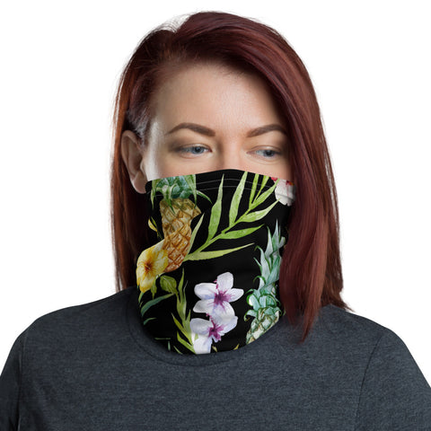 Tropical R A R E Co. Neck Gaiter - R A R E Company LLC