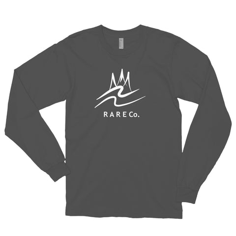 Wavy R A R E Co. Long Sleeve Shirt - R A R E Company LLC