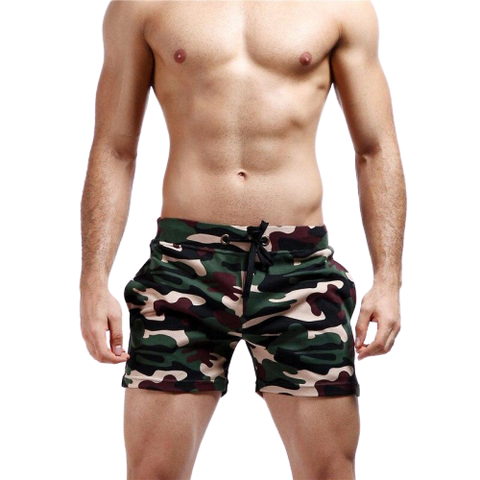 maillot bain homme clip short