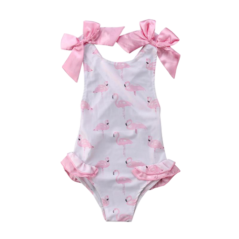 maillot bain 1 piece shorty fille