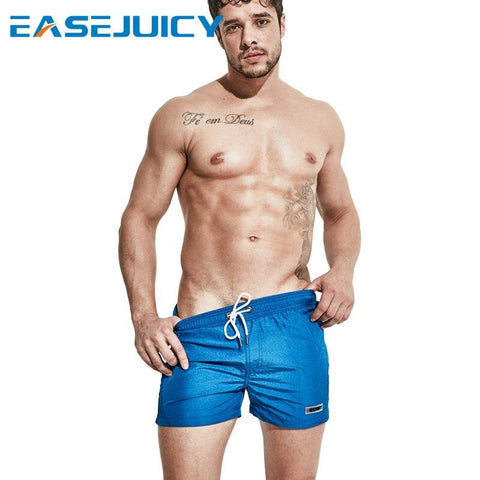 maillot bain homme doublure