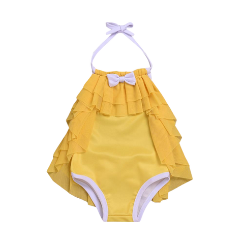 maillot bain 1 piece color