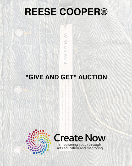 Create Now Auction