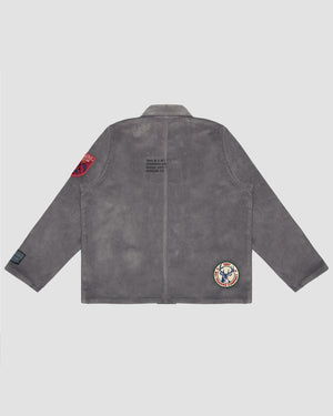 RCI Chore Coat Kit with Grey Corduroy