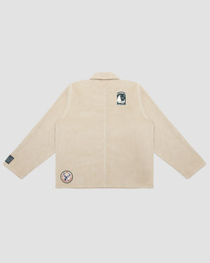 RCI Chore Coat Kit with Khaki Corduroy