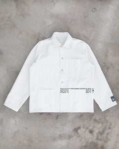RCI Chore Coat Kit with White Denim