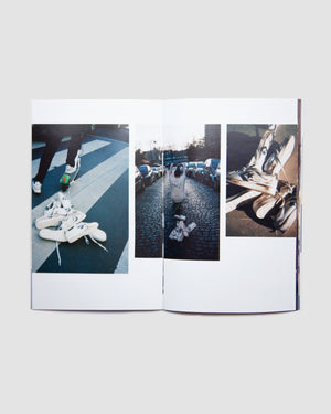 "AW20 ""If A Tree Falls"" Photo Book"