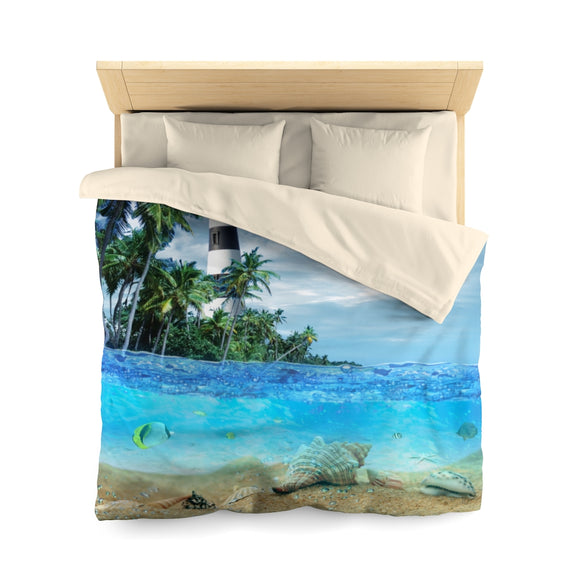 Lighthouse 101 Duvet Cover