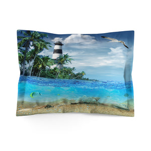 Lighthouse 101 Pillow Sham