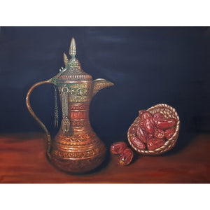 Coffee Pot II - MONDA Gallery
