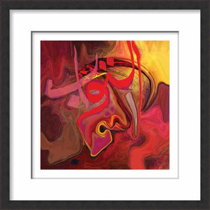 Al Tawwab - The Accepter of Repentance - MONDA Gallery