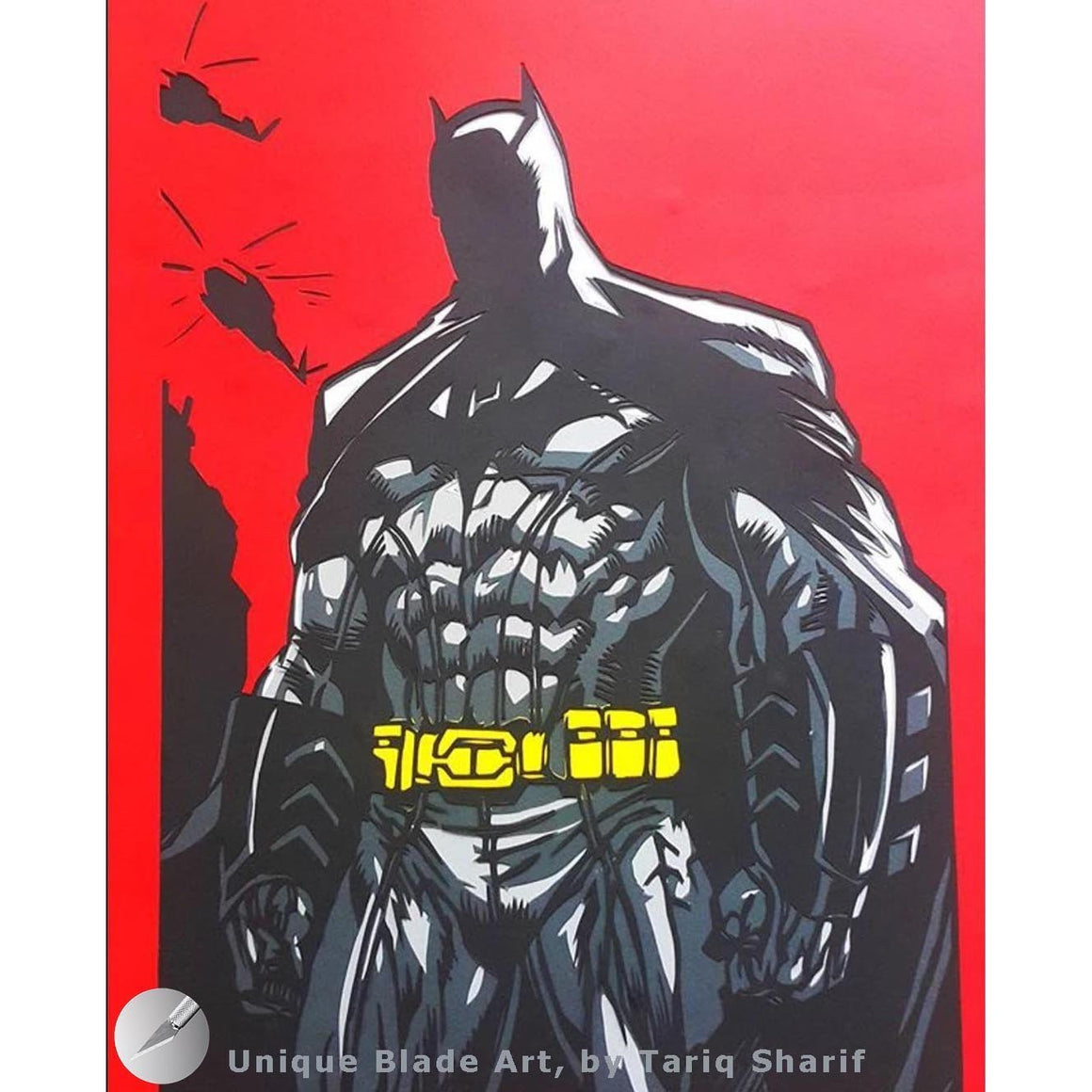 Batman - MONDA Gallery