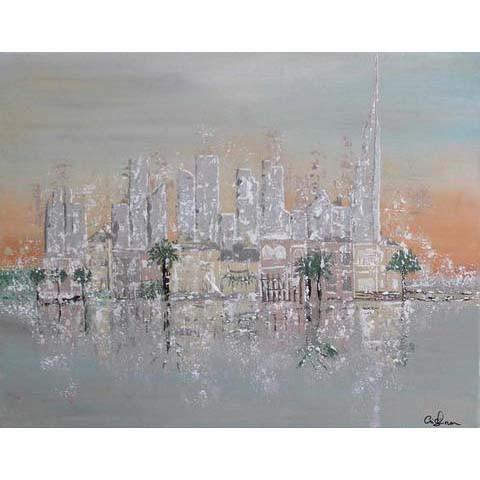 Dubai 3 (Sold) - MONDA Gallery