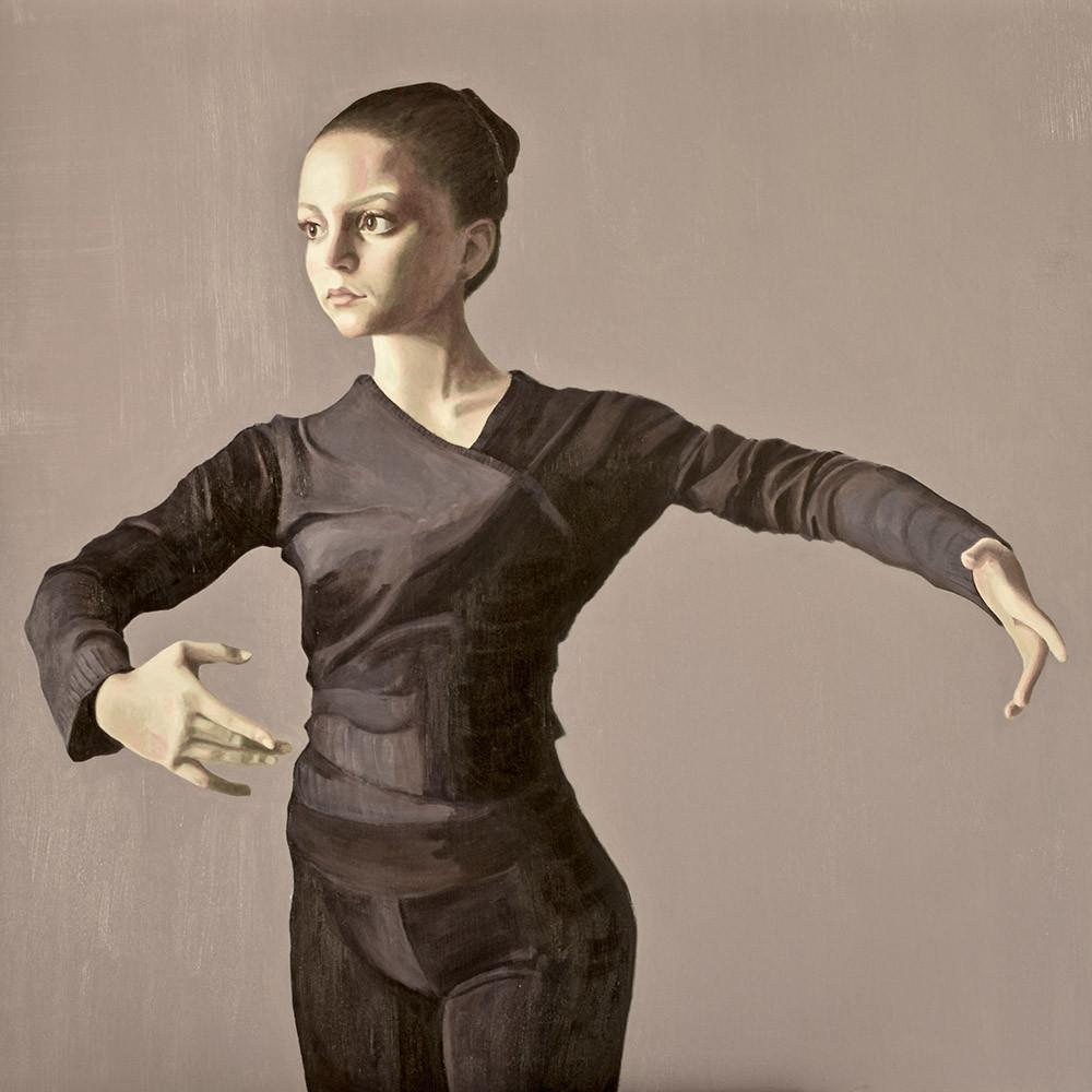 Dancer 1 - MONDA Gallery