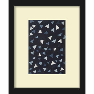 Framed Paper Triangular 1