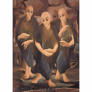 The Disciples - MONDA Gallery