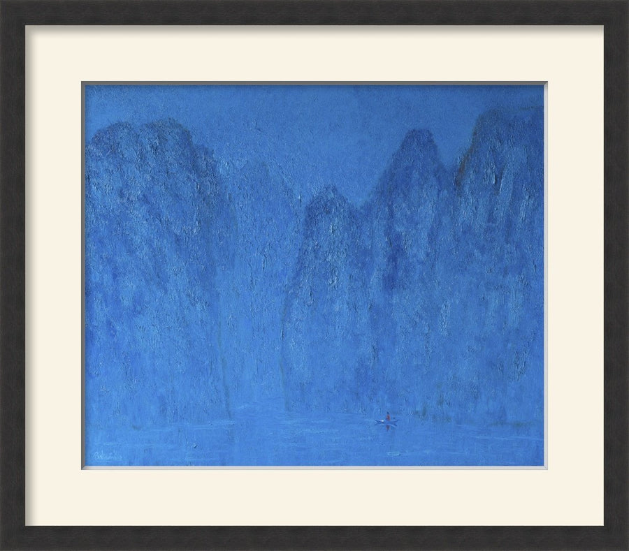 Blue Ha Long Bay - MONDA Gallery