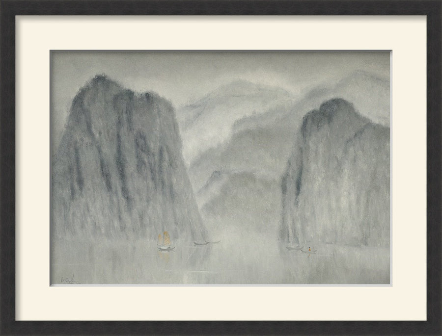 Ha Long Bay Early Morning - MONDA Gallery