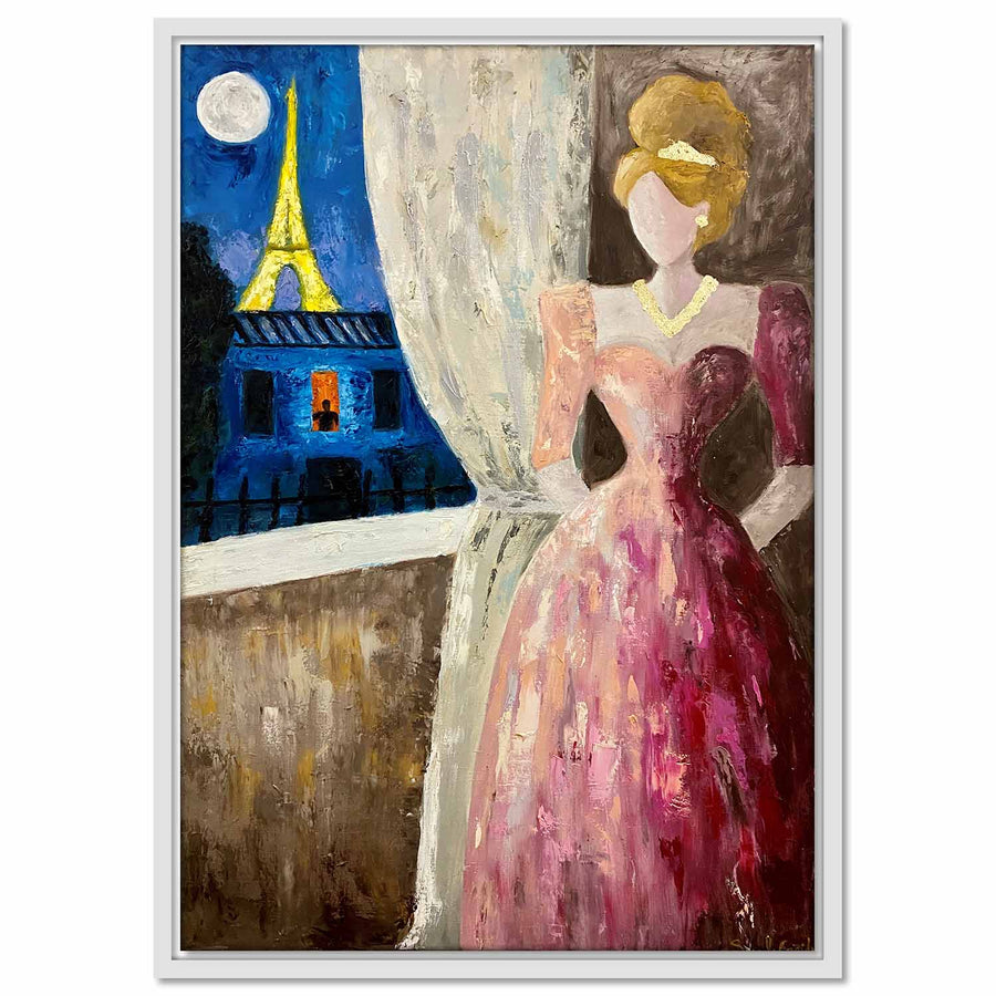 Nights of Paris
