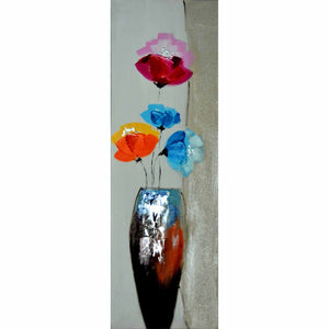 The Bright Flower Vase