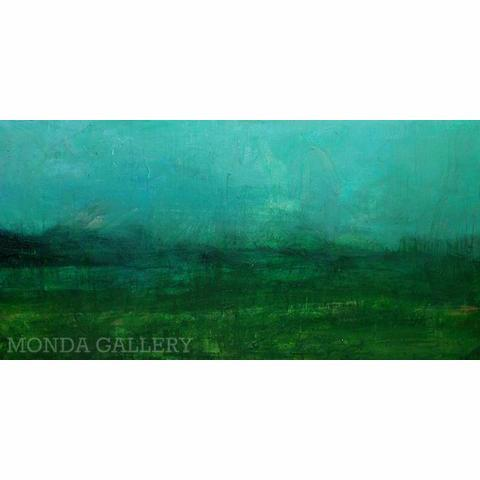 Untitled Landscape - MONDA Gallery