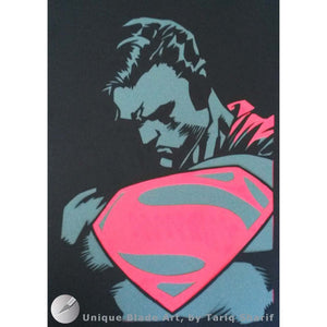 Man of Steel - MONDA Gallery