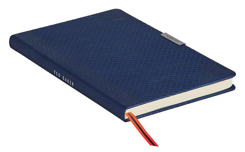 A5 Notebook by Ted Baker